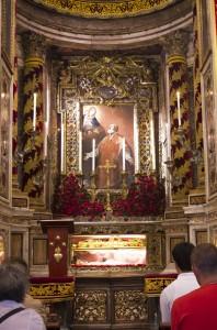 Cappella San Filippo