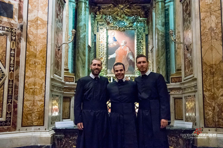 Santa Maria In Vallicella Chiesa Nuova Pagina 2