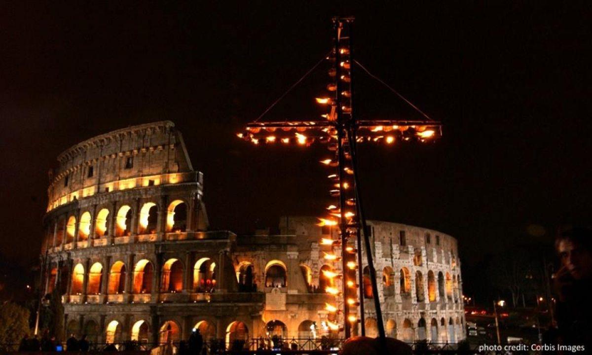 Orientamenti diocesani per la Settimana Santa