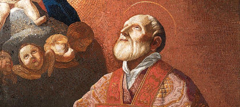 Novena e solennità di San Filippo Neri